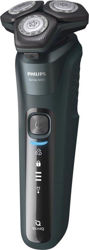 Philips Shaver Series 5000 S5584/50 - Scheerapparaat
