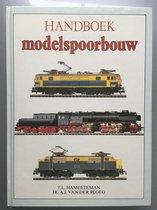 Handboek modelspoorbouw