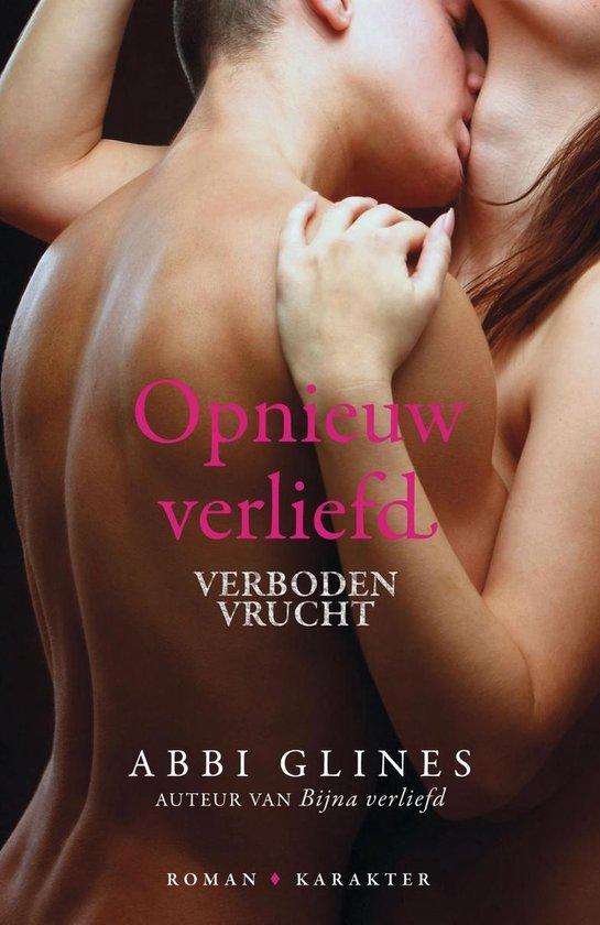 Boek cover Opnieuw verliefd van Abbi Glines (Onbekend)