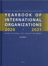 Yearbook of International Organizations 2020-2021, Volume 2