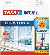 Tesa - Thermo Cover Isolatiefolie  - 1.7m x 1.5m