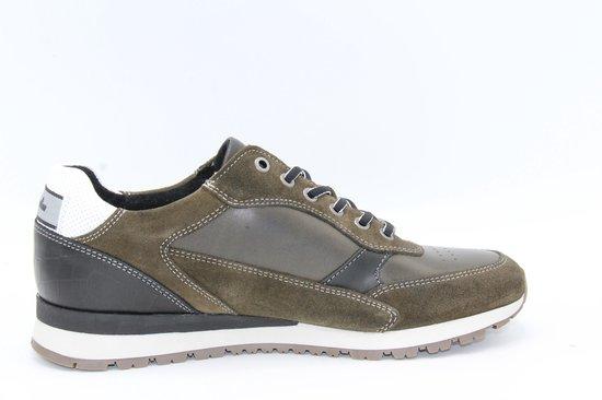 Australian sneaker - Rosetti groen- maat 44