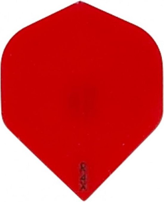 Afbeelding van het spel 5 sets (15 stuks) Ruthless flights R4X Solid Red