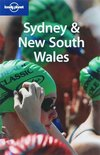 Lonely Planet Sydney & New South Wales