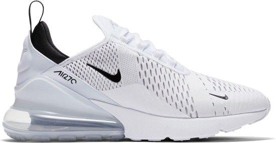 Nike Air Max 270 Wit - Heren Sneaker - AH8050-100 - Maat 42