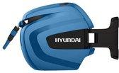 Hyundai 58601 Wandslangenbox - 30m x 12,5mm
