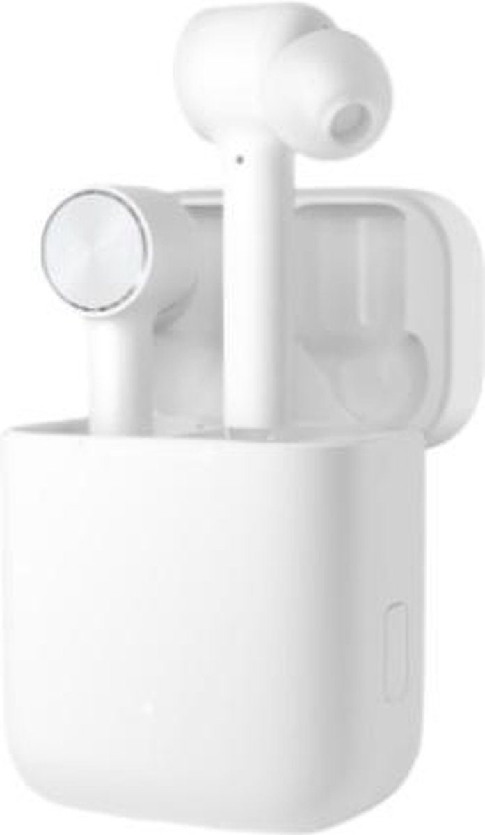 Xiaomi Mi True Headset In-ear Wit Lite