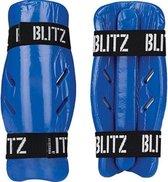 blitz Dipped Foam Scheenbeschermer Kleur: Blauw, Maat: X-S