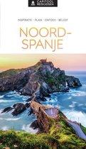 Capitool reisgids Noord Spanje
