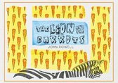 The Lion and the Carrots