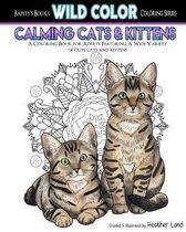 Calming Cats & Kittens