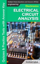 Electrical Circuit Analysis Multiple Choice Questions and Answers (MCQs): Quizzes & Practice Tests with Answer Key