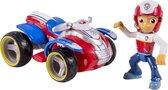 Afbeelding van PAW Patrol Ryders reddingsterreinwagen speelgoed