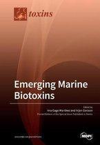 Emerging Marine Biotoxins