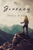 Boek cover The Journey van Scott, Ankia