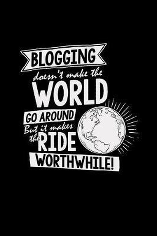 Blogging world