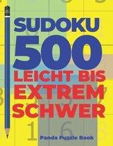 Sudoku 500 Leicht Bis Extrem Schwer