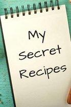 My Secret Recipes