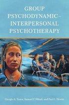 Group Psychodynamic-Interpersonal Psychotherapy