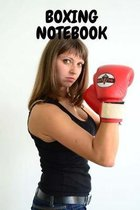 Boxing Notebook
