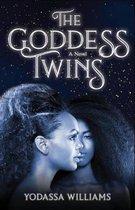 Boek cover The Goddess Twins van Yodassa Williams