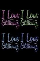 I Love Glittering: Blood Sugar Tracker