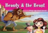 Beauty & the Beast (Pop-Up)