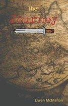 Boek cover The Journey van Owen Mcmahon