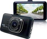 YONO Dashcam voor Auto Full HD - Dashboard Camera - Parkeermodus - Nachtzicht - met 16gb Micro sd en Nederlandse Handleiding