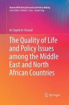 The Quality of Life and Policy Issues among the Middle East and North African Countries