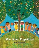 Boek cover We Are Together van Britta Teckentrup