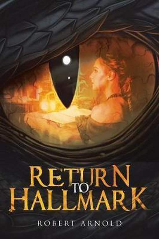 Return to Hallmark