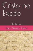 Boek cover Cristo no Exodo van Isaac Newton Corns