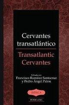 Cervantes Transatlántico / Transatlantic Cervantes