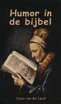 Humor In De Bijbel