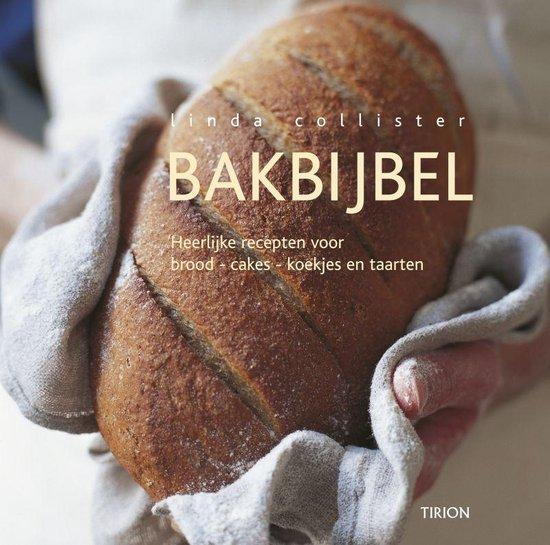 Boek cover Bakbijbel van Linda Collister (Paperback)