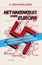Hakenkruis Over Europa