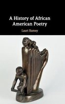 A History of African American Poetry
