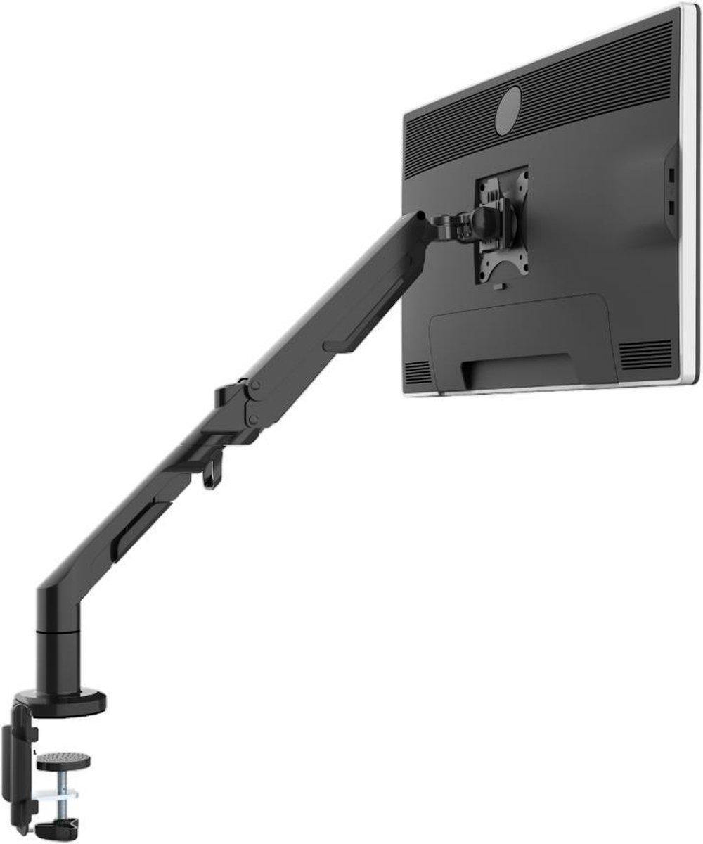 DESQ® Monitorarm Lengte 62 cm | Gasveer | Zwart kopen