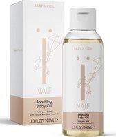 Naïf Babyolie - Verzachtend - 100 ml