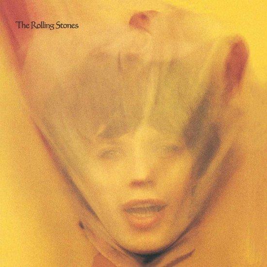 CD cover van Goats Head Soup (2LP) van The Rolling Stones