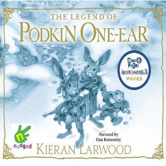 Boek cover The Five Realms van Kieran Larwood (Onbekend)