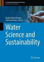 Water Science and Sustainability