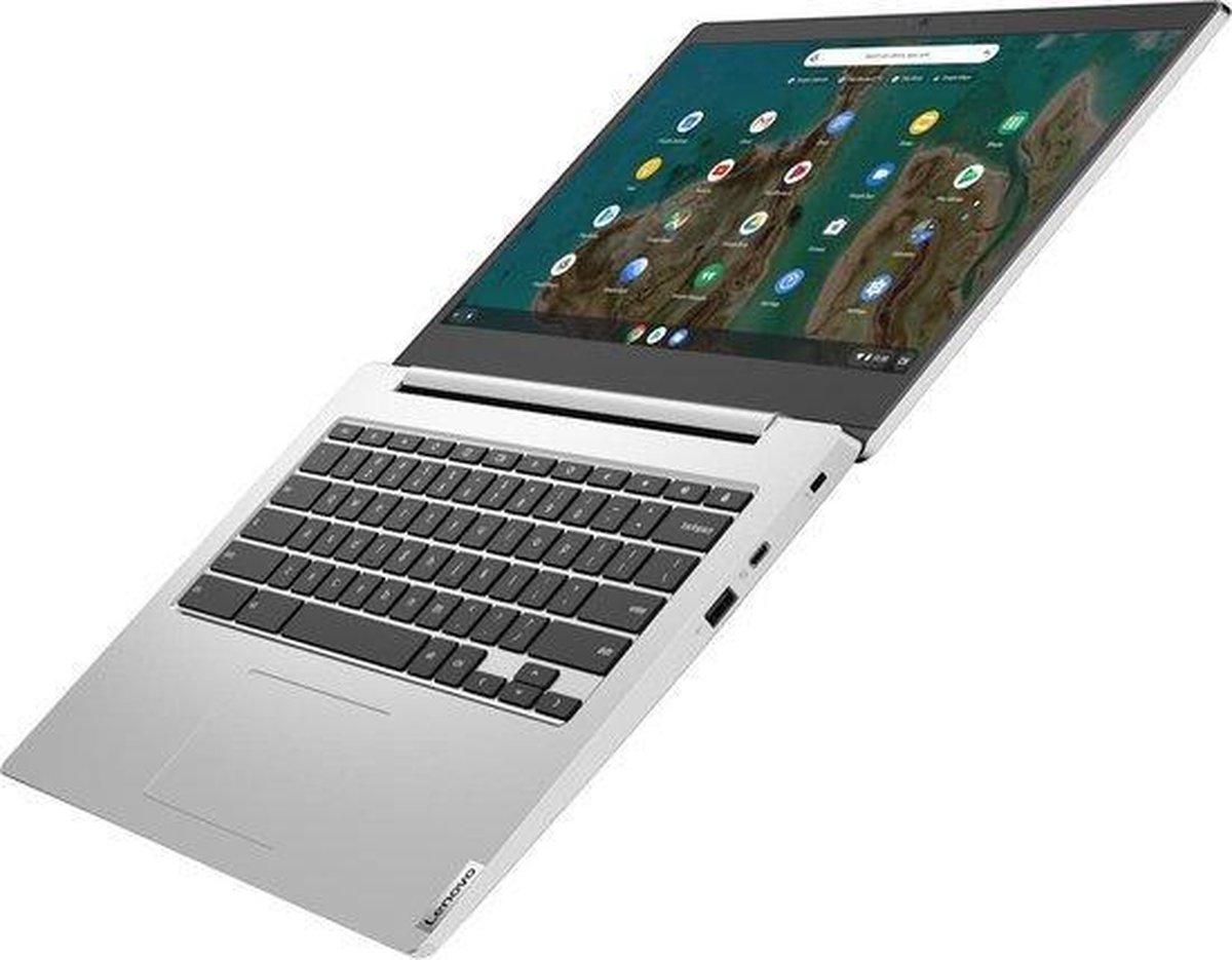 Lenovo Ideapad 3 82C1000YMH - Chromebook - 14 Inch - Beste koop chromebook van 2021 voor dagelijkse taken en internetten