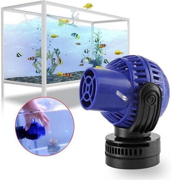 Aquarium Circulatiepomp - 8000 l/h - 12 watt