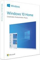 Windows 10 HOME Licentie :NL