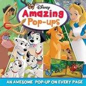 Disney Amazing Pop-Ups