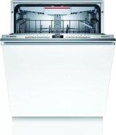 Bosch Serie 4 SBV4HCX48E - Inbouwvaatwasser