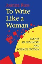 To Write Like a Woman
