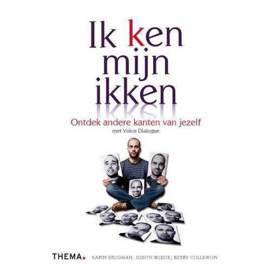 Boek cover Ik (k)en mijn ikken van Karin Brugman (Onbekend)